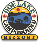 Doe Lake Campground Rizzort